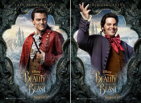 Beauty The Beast 2017 Sebuah Ulasan Negeri Nower